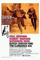 Butch Cassidy and the Sundance Kid Blu-ray