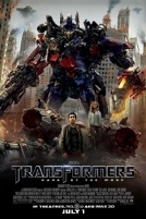 Transformers: Dark Of The Moon Promo Image