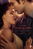 Breaking Dawn Pt 1 Poster