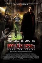 Dylan Dog Poster