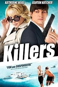 Killers Movie Poster 2010