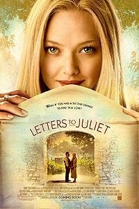 Letters to Juliet Movie Poster 2010