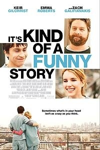 It's a Funny Kind of Story