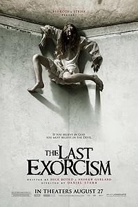 The Last Exorcism