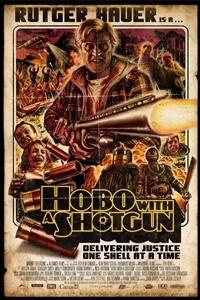 Hobo with a Gun