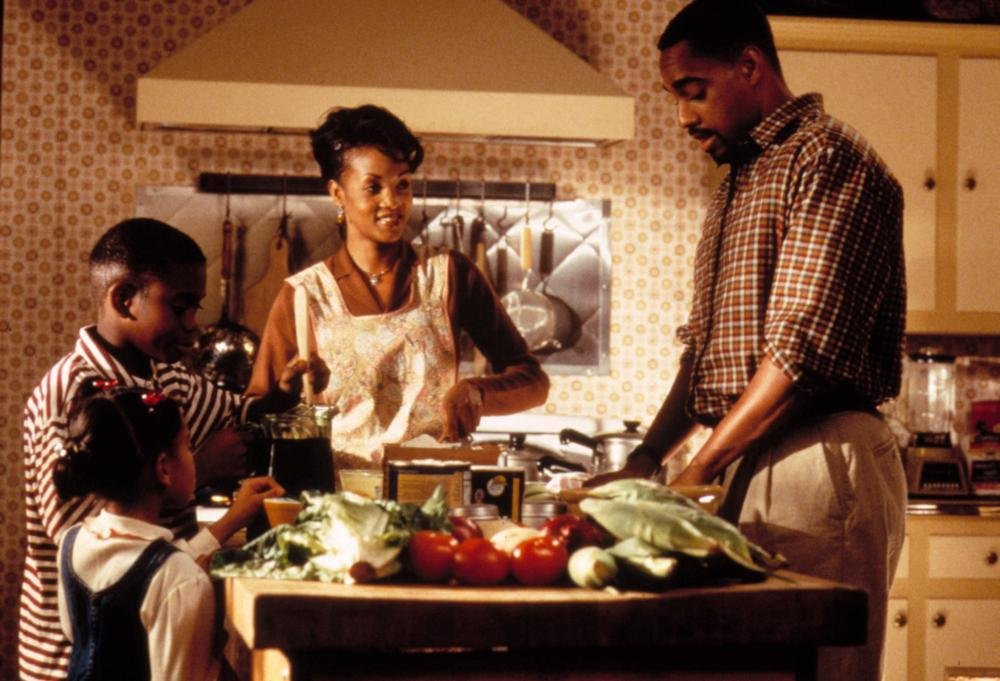 "soul food movie essay The movie soul food had so many great features about it that you did not know if you wanted to laugh we can write a custom essay on ""soul food"" film essay."