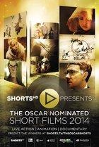Oscar Nominated Short Films 2014