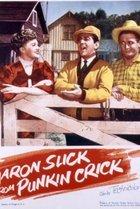 Aaron Slick From Punkin Crick