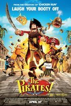 Pirates! Band of Misfits