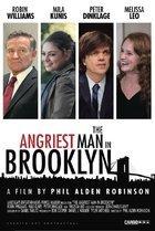 Angriest Man in Brooklyn