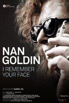 Nan Goldin: I Remember Your Face