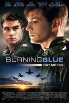 Burning Blue