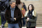 3 Days To Kill, Kevin Costner and Hailee Steinfeld