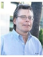 "Stephen King at ""The Manchurian Candidate"" premiere"