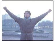 """Rocky"" Movie Still: Sylvester Stallone"