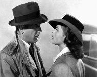 Casablanca: Humphrey Bogart, Ingrid Bergman