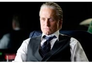 Wall Street: Money Never Sleeps, Michael Douglas