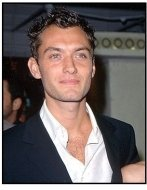 The Talented Mr. Ripley premiere: Jude Law