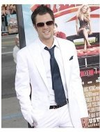 The Dukes of Hazzard Premiere: Johnny Knoxville