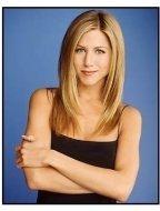 Friends TV Still: Jennifer Aniston as Rachael Green