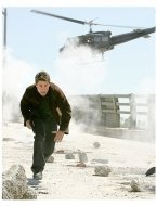 Mission: Impossible III Movie Stills: Tom Cruise