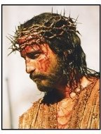 """The Passion of the Christ"" Movie Stills: James Caviezel"