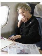 The Queen Movie Still: Dame Helen Mirren as the Queen in The Queen