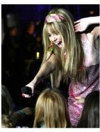 Hannah Montana/Miley Cyrus: Best of Both Worlds Concert Movie