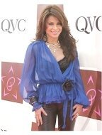 Paula Abdul Jewelry Collection Launch on QVC Photos:  Paula Abdul