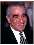 """Martin Scorsese at the """"Eyes Wide Shut"""" Premiere"""