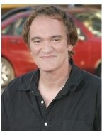 The Dukes of Hazzard Premiere: Quentin Tarantino