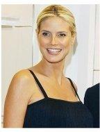 "Heidi Klum and Michael Kors Host ""Project: Runway"" Party Photos:  Heidi Klum"