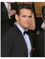 2006 SAG Awards Red Carpet: Matt Dillon