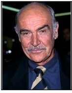 """Sean Connery at the """"Entrapment"""" Premiere"""