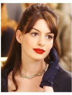 The Devil Wears Prada Movie Stills:  Anne Hathaway