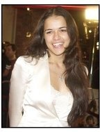 """Michelle Rodriguez at """"The Lord of the Rings: Return of the King"""" Premiere"""