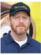 Curious George Premiere Photos: Ron Howard