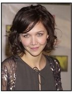 """The 8th Annual Critic's Choice Awards"" : Maggie Gyllenhaal"