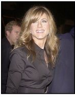 """Jennifer Aniston at the """"Along Came Polly"""" Premiere"""