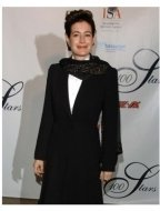 Sean Young at the Night of 100 Stars Oscar Party