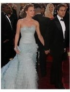 77th Annual Academy Awards RC: Charlize Theron and Stuart Townsend