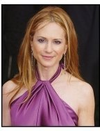 10th Annual SAG Awards -Holly Hunter- Red Carpet