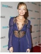 Teen Vogue Party Photos:  Nicole Richie