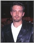 "Ben Affleck at the ""American Pie"" Premiere"