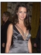 HBO Spago Emmy Party 2002: Kristin Davis