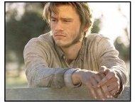 """""""Ned Kelly"""" Movie Still: Heath Ledger"""