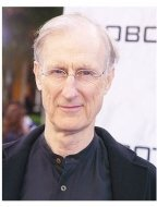 """James Cromwell at the """"I, Robot"""" Premiere"""