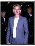 """Ellen DeGeneres at the """"The Love Letter"""" Premiere"""