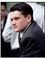 "Robert Iler of ""The Sopranos"""
