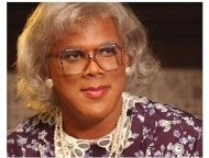 Diary Of A Mad Black Woman Movie Stills: Tyler Perry